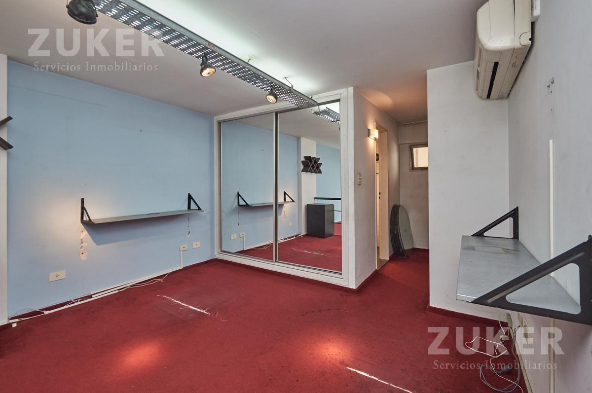 venta departamento - belgrano duplex 2 ambientes