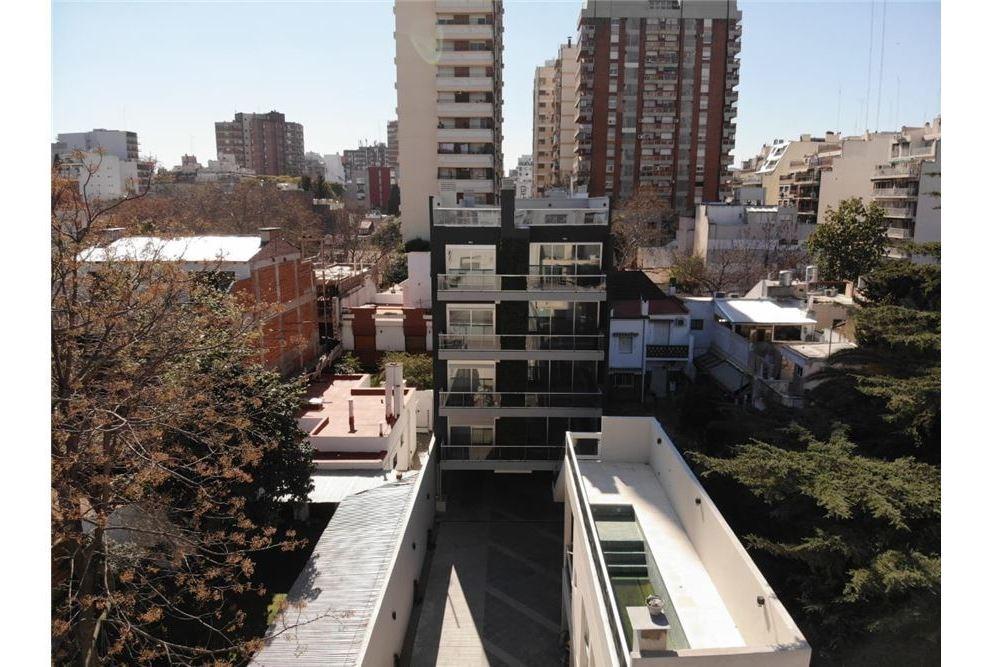 Venta Departamento Belgrano Parrilla Y Terraza