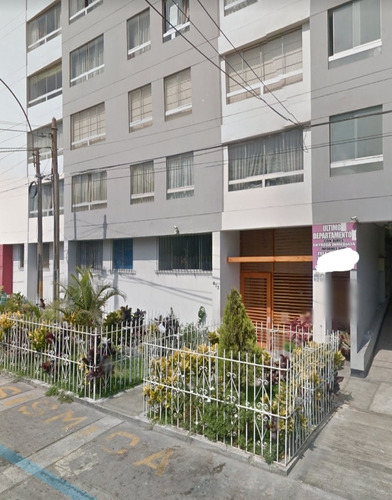 venta departamento breña  1er piso excelente ubicacion