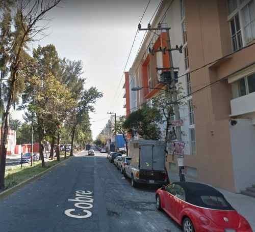 venta departamento calle cobre 193 popular rastro