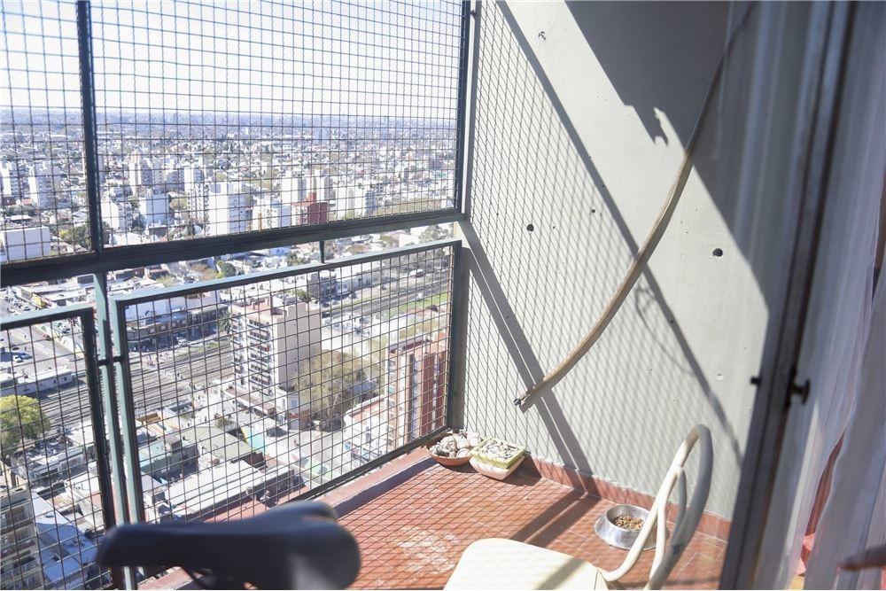 venta departamento caseros 4 amb edificio torre