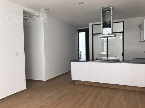 venta - departamento - castillo ledón - 109m2 - $3,664,924