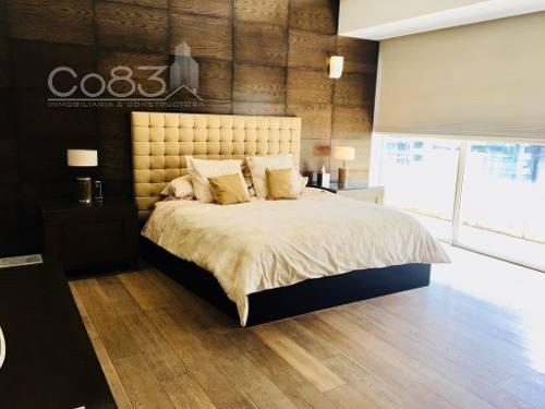 venta - departamento - club residencial bosques - 470m2 - $26,500,000