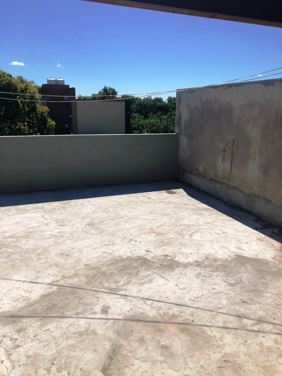 venta departamento cochera terraza lomas de zamora temperley