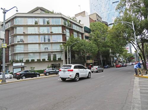 venta departamento colonia cuauhtemoc a 2 calles de diana