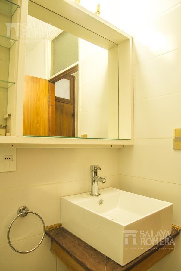 venta - departamento - complejo arcobaleno 1 dormitorio