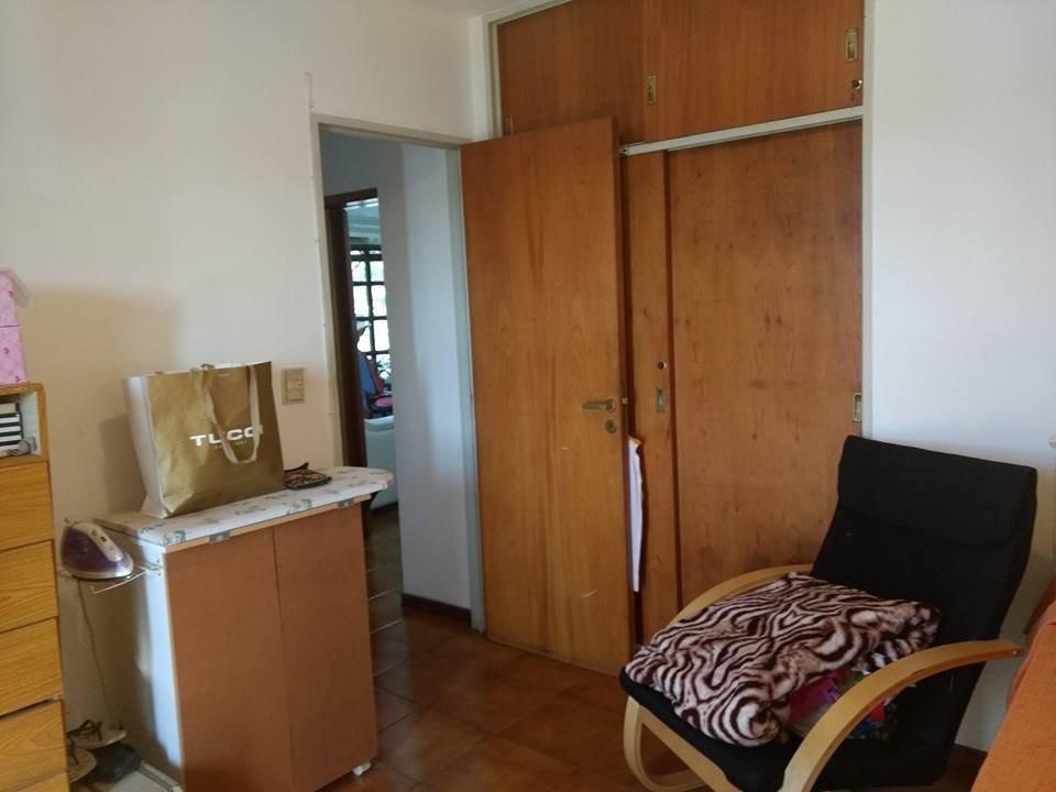 venta departamento con ( 2 ) dormitorios, pileta y cochera