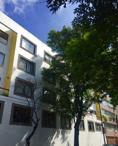 venta departamento con balcón cerca de periférico y revolución