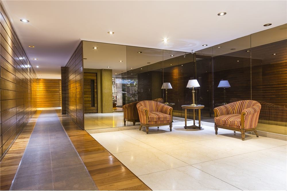 venta departamento con cochera 2 dormitorios