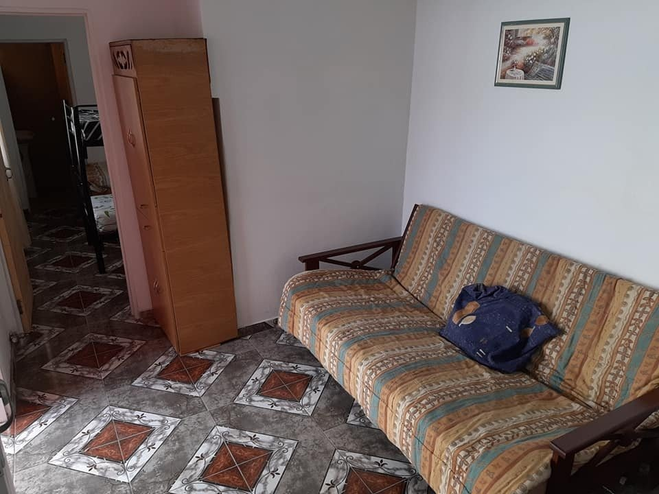 venta departamento con patio propio