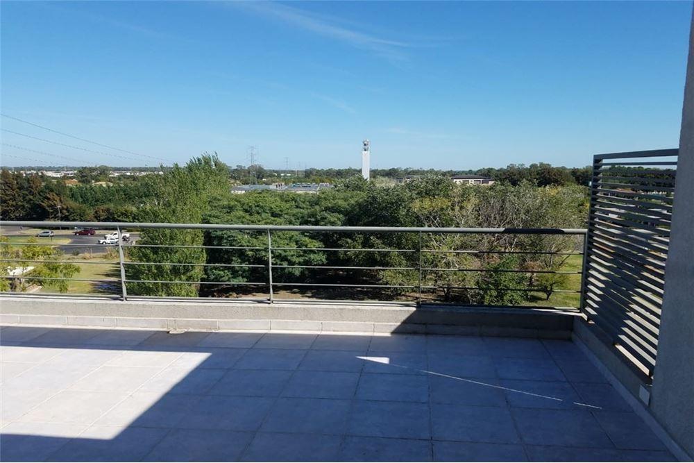 venta departamento con terraza