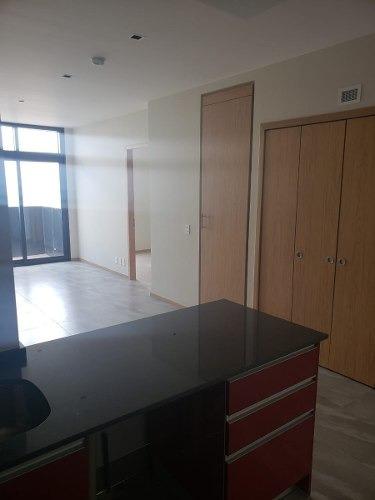 venta departamento con terraza, ampliación granada