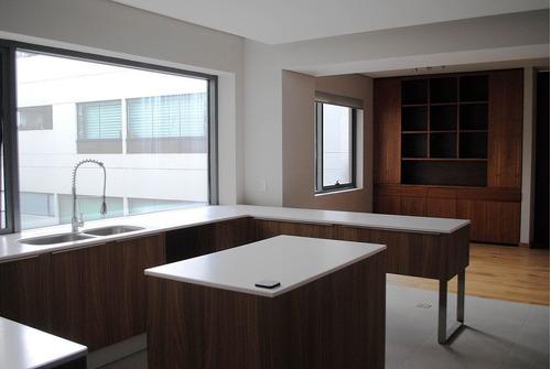 venta departamento con terraza en vista hermosa