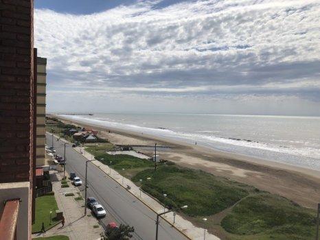 venta departamento con vista panorámica al mar