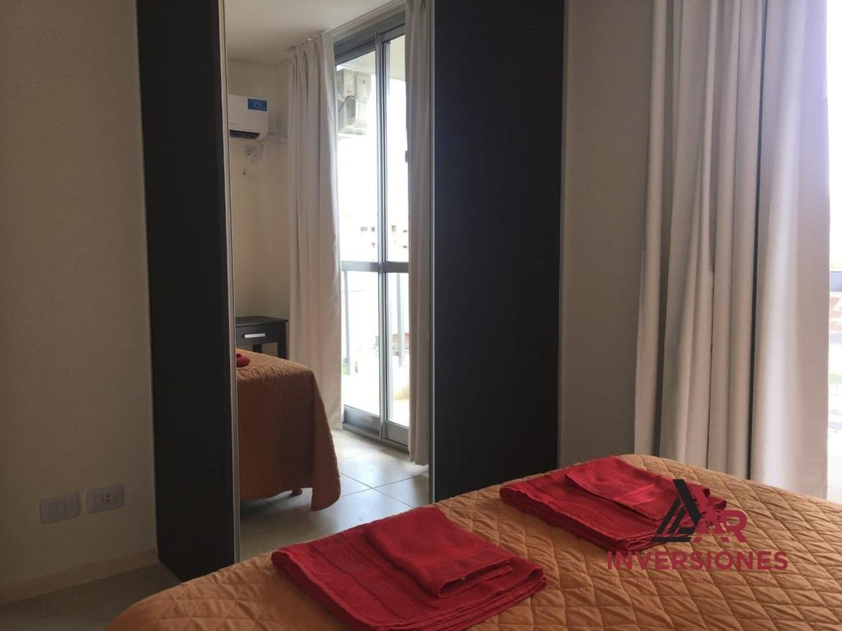 venta departamento de 1 dormitorio - amoblado!! entrega inmediata