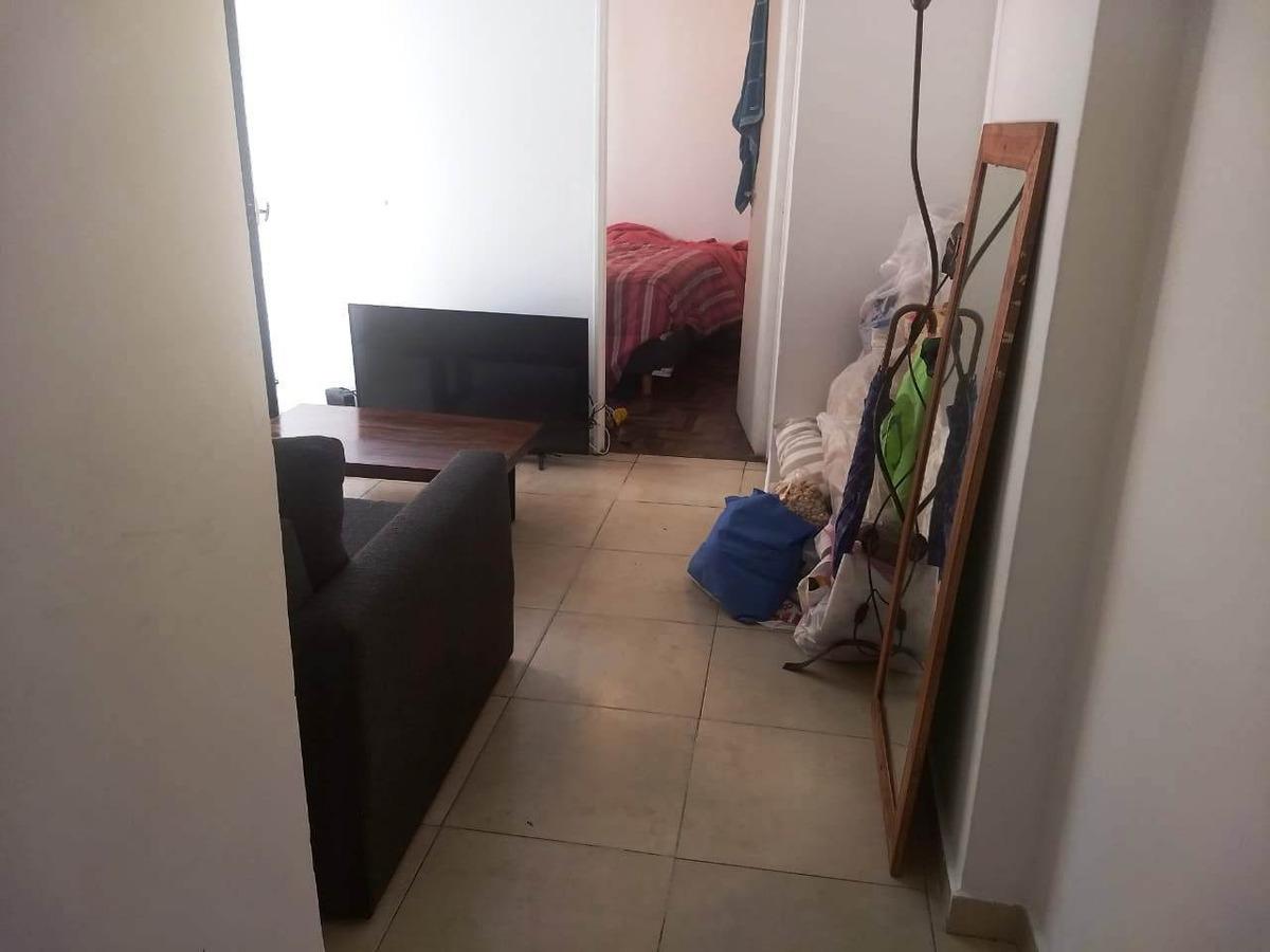 venta departamento de 2 ambientes almagro