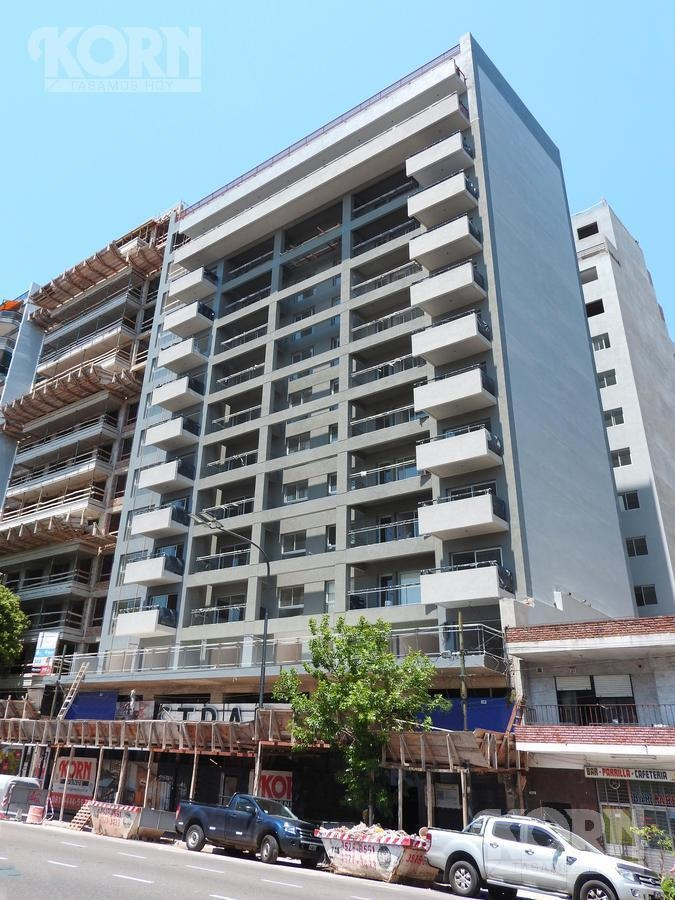 venta departamento de 2 ambientes con balcon en boedo - proximo a estrenar