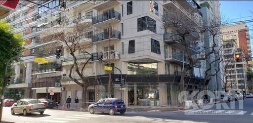 venta departamento de 2 ambientes con balcon - proximo a estrenar en palermo chico