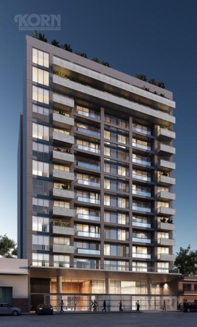 venta departamento de 2 ambientes con terraza en boedo - proximo a estrenar