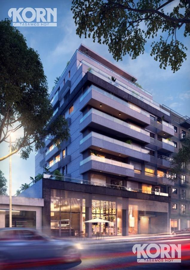 venta departamento de 2 ambientes en belgrano - en precio