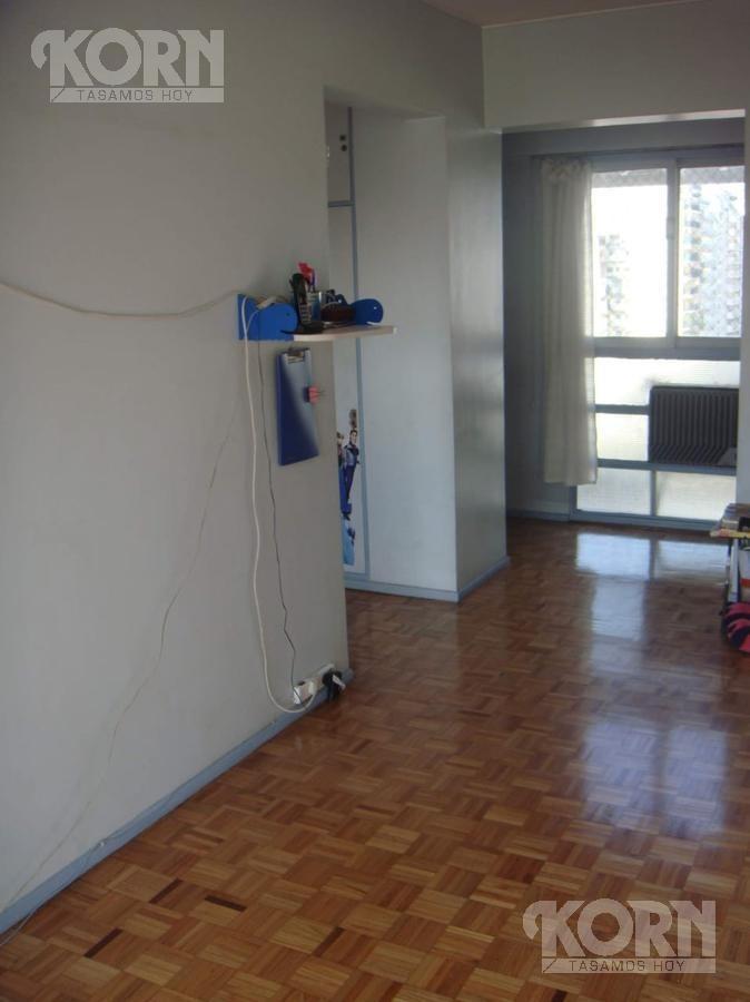 venta departamento de 2 ambientes en palermo