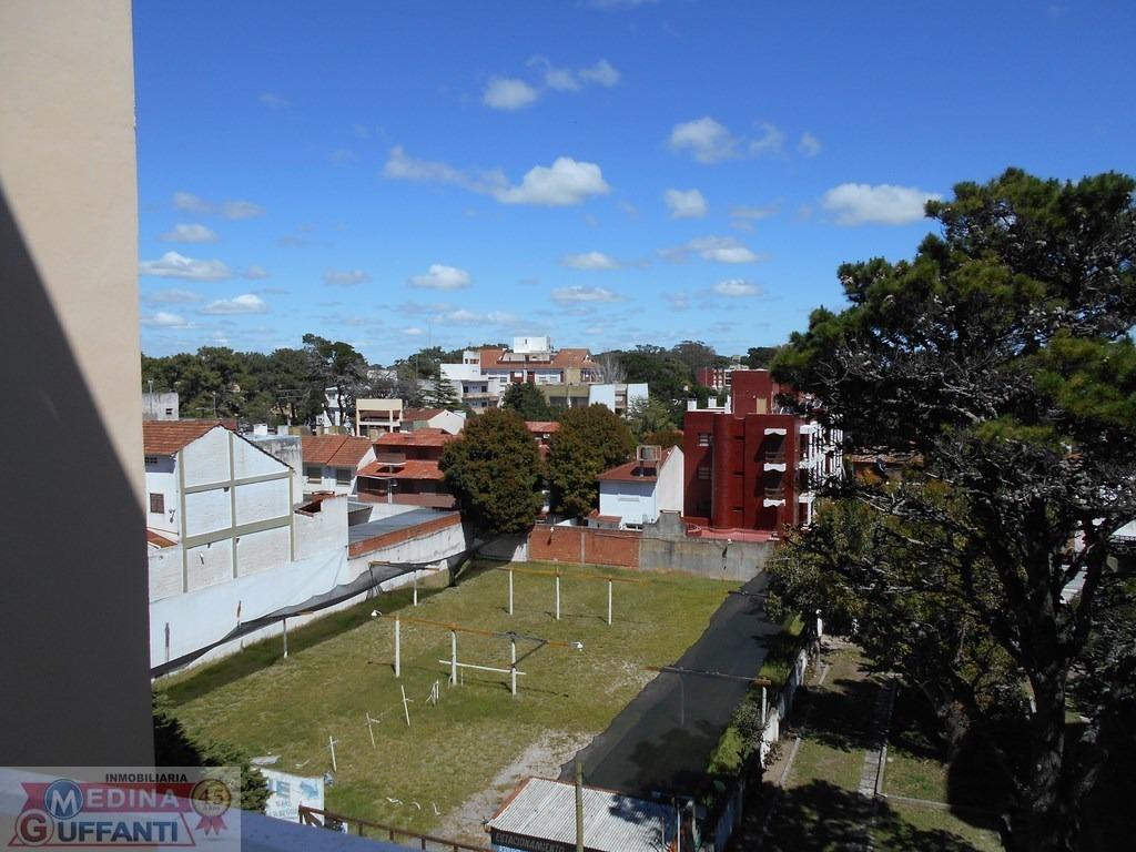 venta departamento de 2 ambientes en san bernardo financiado