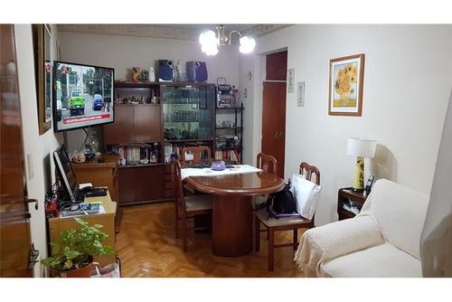 venta departamento de 2 ambientes muy luminoso!!