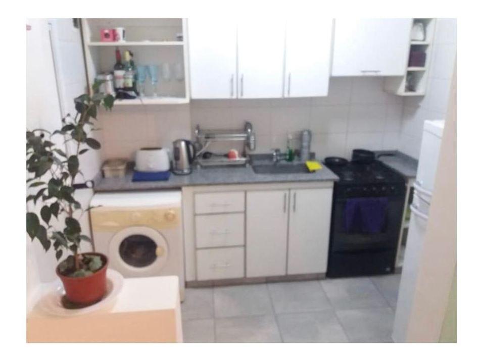 venta departamento de 2 ambientes santos lugares
