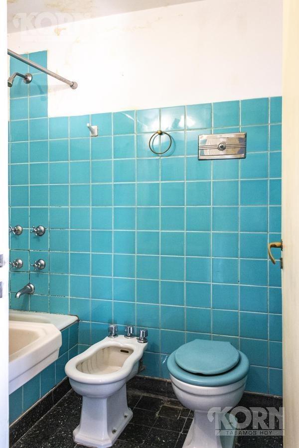 venta departamento de 3 ambientes de 75 m2 en balvanera