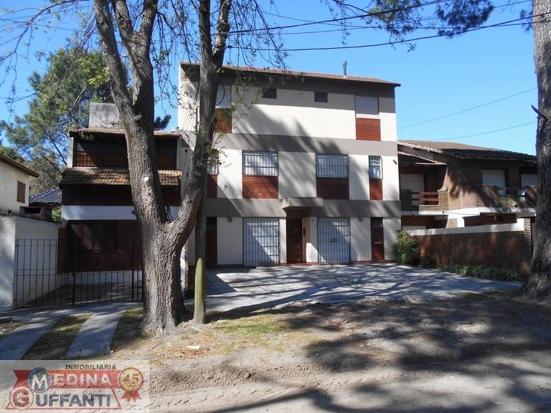 venta departamento de 3 ambientes en duplex en san bernardo