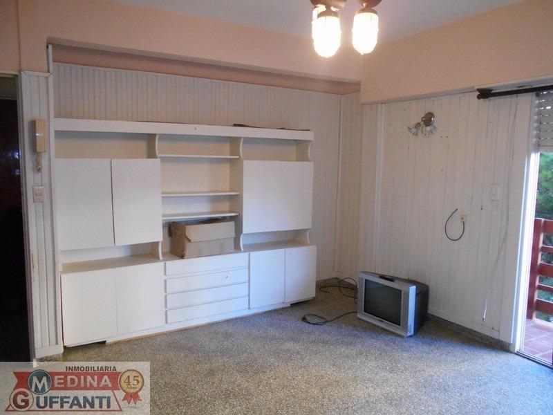 venta departamento de 3 ambientes en san bernardo
