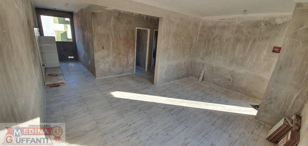 venta departamento de 3 ambientes en san bernardo financiado