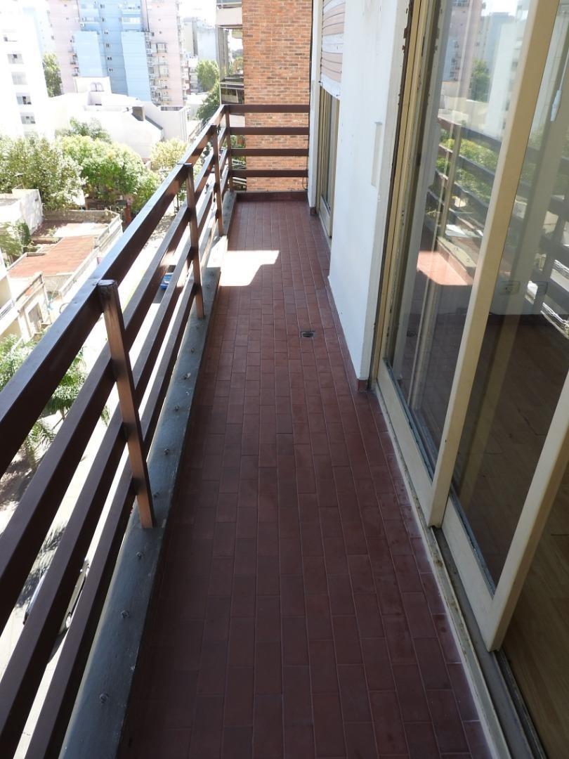 venta departamento de 3 ambientes villa ballester cochera