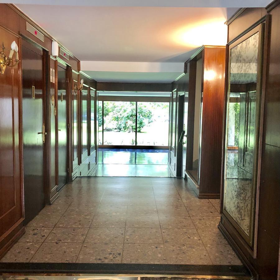 venta departamento de cuatro amb, excelente distribución - belgrano barrancas