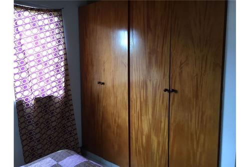 venta departamento de pasillo 1 dormitorio