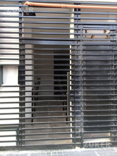 venta departamento de un ambiente a estrenar con balcón villa urquiza