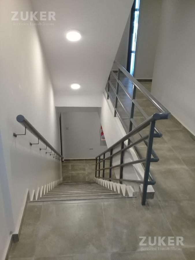 venta departamento de un ambiente a estrenar villa urquiza
