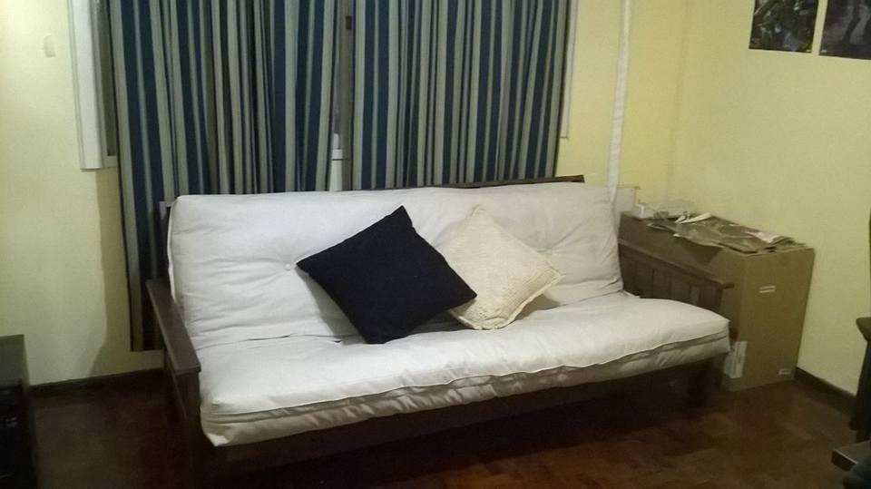 venta: departamento de un dormitorio. oportunidad.