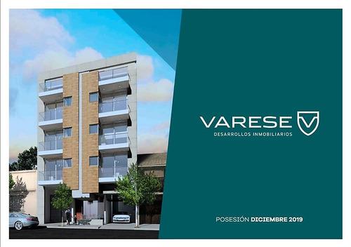 venta departamento dos ambientes 60m2 construcción en güemes