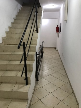 venta - departamento - dos ambientes - santos lugares - saenz peña - bajas expensas - inversión - frente - balcón