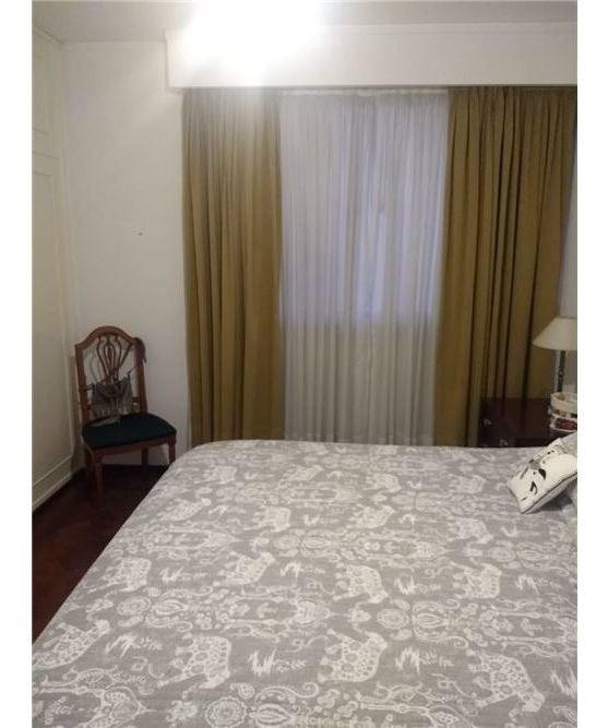 venta departamento dos dormitorios en zona centro