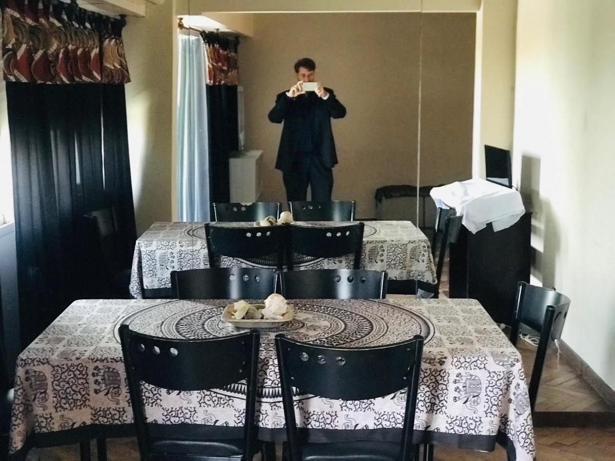 venta departamento dos dormitorios frente balcon rosario