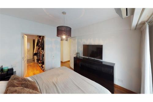 venta departamento duplex palermo terraza propia