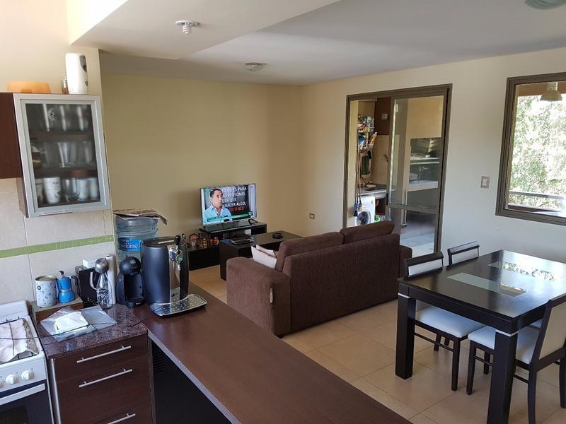 venta - departamento en amaneceres residence