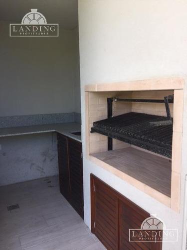 venta departamento en arboris la horqueta : 3 dormitorios