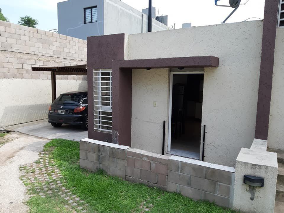 venta departamento en complejo cerrado 2 dormitorios villa carlos paz.