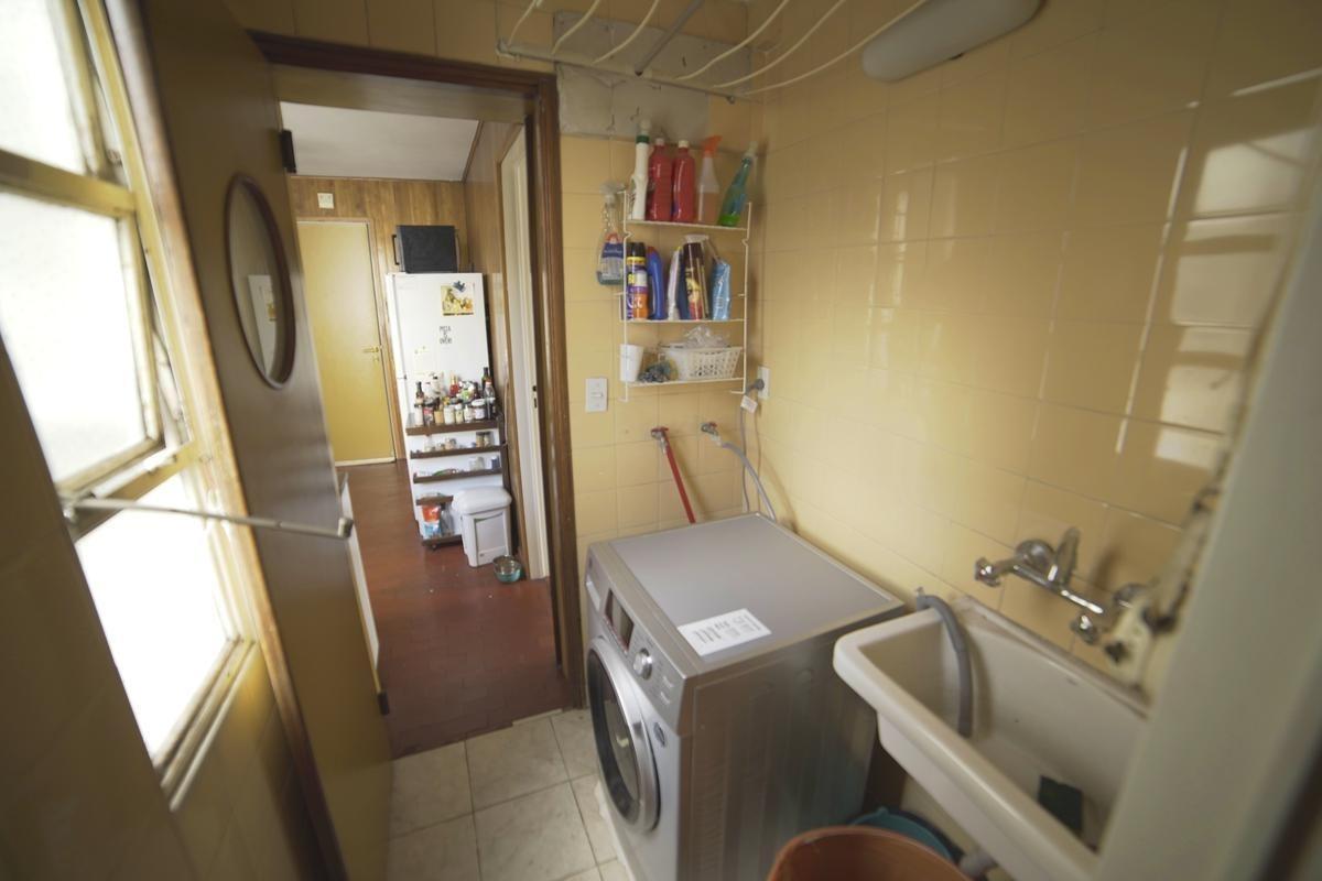 venta departamento en duplex 4 ambientes c/cochera cubierta