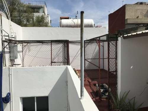 venta departamento en hipódromo condesa, calle tlaxcala
