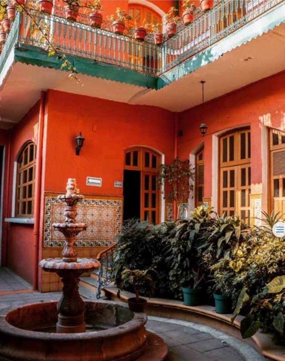 venta departamento en la roma