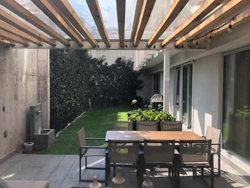 venta departamento en lomas de chapultepec garden house